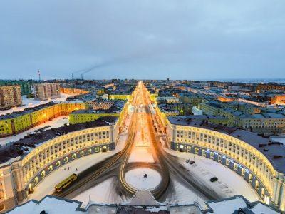 Норильск